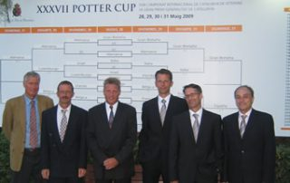 Potter Cup 2009