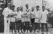 Das deutsche IC-Team in Palm Beach