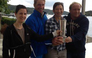 Wallenberg Trophy 2013