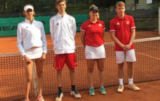 v.l.-Team-Hannover-Team-DCadA-Hamburg